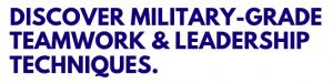 ex-forces military secret service intelligence service motivational speaker keynote speaker SAS